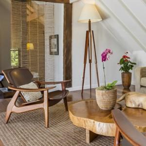 Master Suite 3 - santa teresa rio brazil - luxury brazil holiday packages
