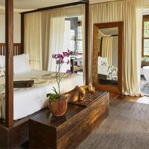 Master Suite - santa teresa rio brazil - luxury brazil holiday packages