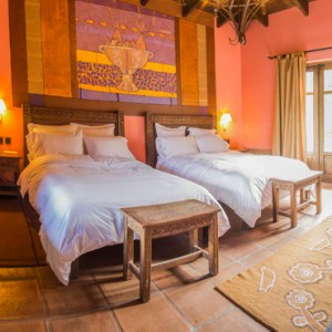 Premium Casita 3 - Sol y Luna Lodge and Spa - luxury peru holiday packages