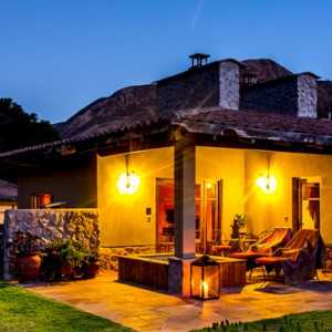 Premium Casita - Sol y Luna Lodge and Spa - luxury peru holiday packages