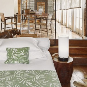 Royal Suite 3 - santa teresa rio brazil - luxury brazil holiday packages