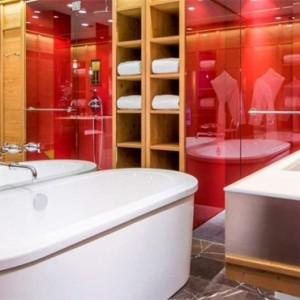 Spectacular Mega Family Room 5 - w verbier - luxury ski resorts