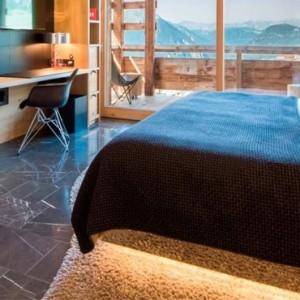 Spectacular Mega Family Room - w verbier - luxury ski resorts