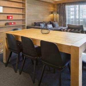 Spectacular Residence 4 - w verbier - luxury ski resorts