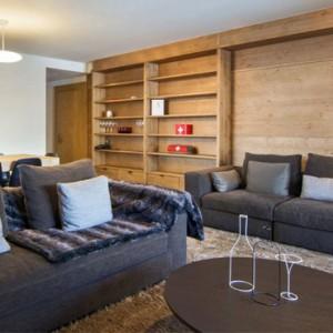 Spectacular Residence 6 - w verbier - luxury ski resorts