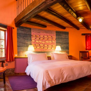 Superior Casita 5 - Sol y Luna Lodge and Spa - luxury peru holiday packages