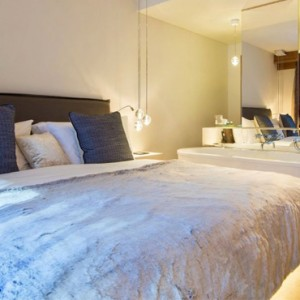 WOW RESIDENCE 3 - w verbier - luxury ski resorts