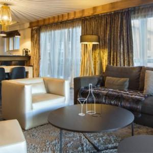 WOW RESIDENCE 5 - w verbier - luxury ski resorts