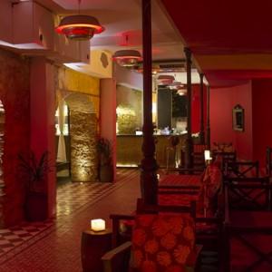 bar 2 - santa teresa rio brazil - luxury brazil holiday packages