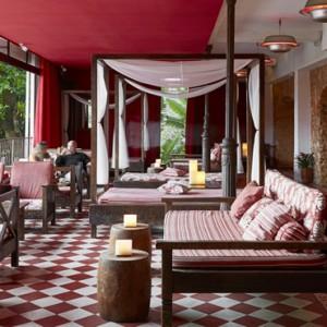 cabanas - santa teresa rio brazil - luxury brazil holiday packages