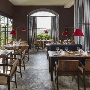 dining 2 - santa teresa rio brazil - luxury brazil holiday packages