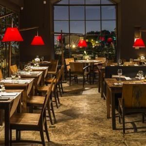 dining 6 - santa teresa rio brazil - luxury brazil holiday packages