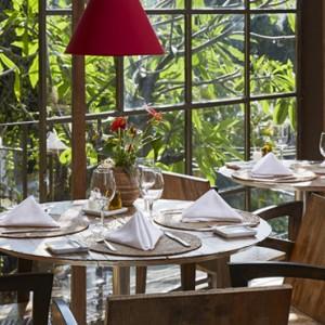 dining - santa teresa rio brazil - luxury brazil holiday packages