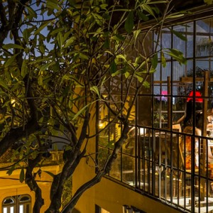 dining views - santa teresa rio brazil - luxury brazil holiday packages