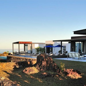 exterior 4 - Pikaia Lodge Galapagos - Luxury Galapagos Holiday Packages