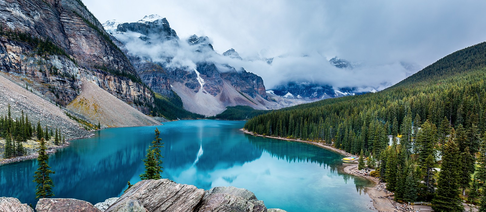 Package Holidays To Banff Canada Lifehacked1st Com