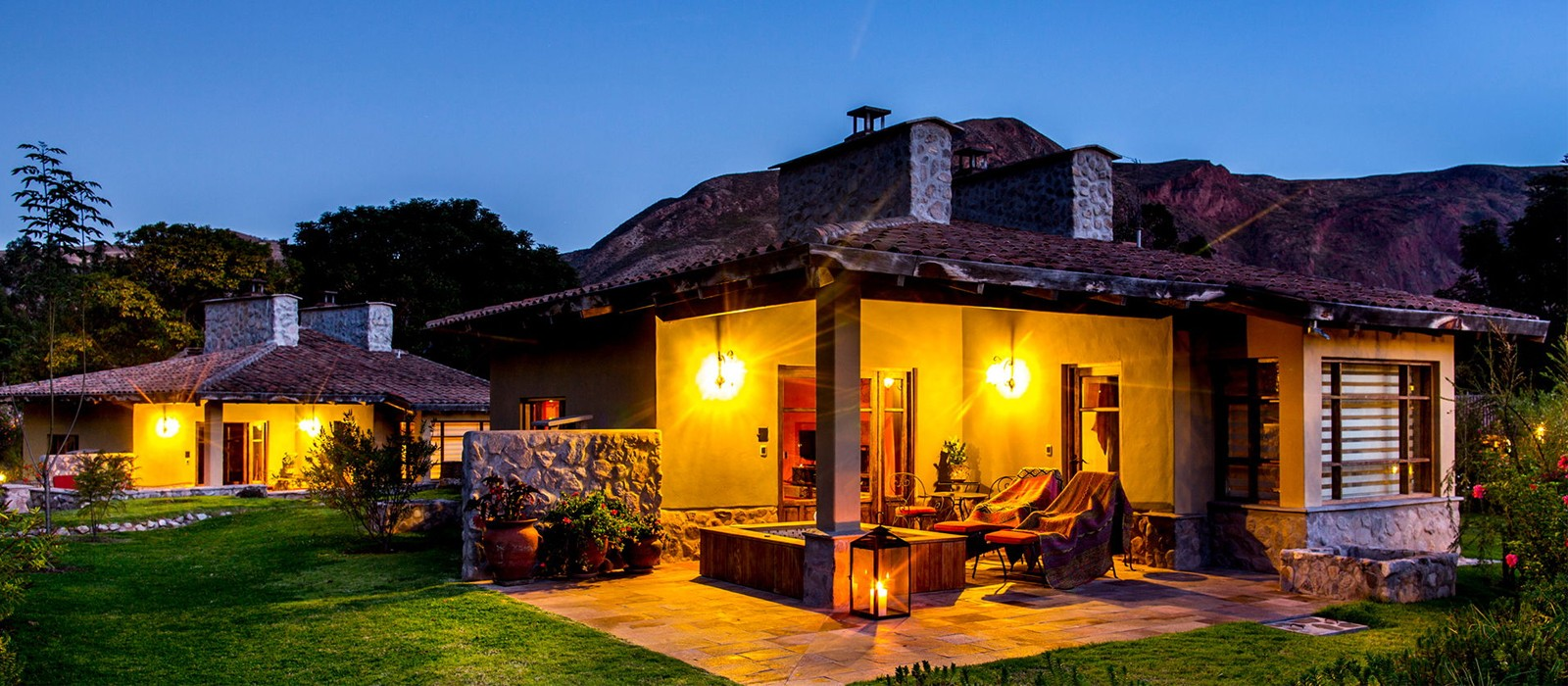 header - Sol y Luna Lodge and Spa - luxury peru holiday packages