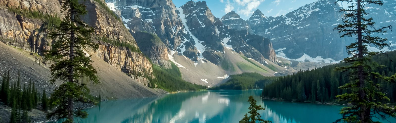 Header The Most Beautiful Sights In Canada