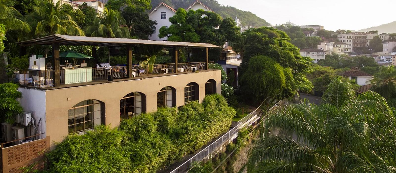 hotel santa teresa pure destinations pure destinations. Black Bedroom Furniture Sets. Home Design Ideas