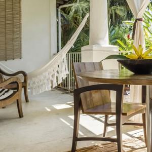 junior suite 2 - santa teresa rio brazil - luxury brazil holiday packages