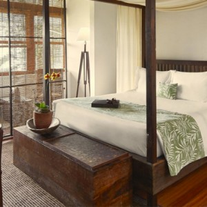 junior suite 3 - santa teresa rio brazil - luxury brazil holiday packages