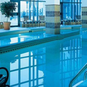 pool 2 - Fairmont Tremblant - Luxury Canada Holiday Packages