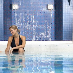 spa 2 - Fairmont Banff Springs - luxury Canada Holiday Packages