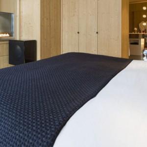spectacular suite 4 - w verbier - luxury ski resorts