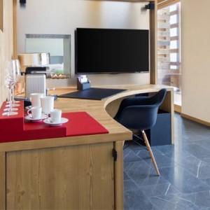 spectacular suite 5 - w verbier - luxury ski resorts
