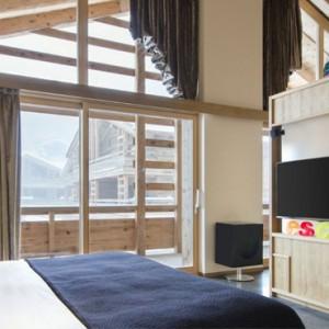 spectacular suite - w verbier - luxury ski resorts