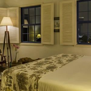 superior room- santa teresa rio brazil - luxury brazil holiday packages