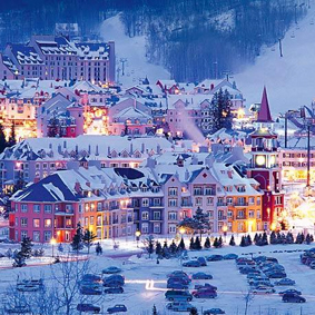 thumbnail- Fairmont Tremblant - Luxury Canada Holiday Packages