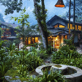 thumbnail - Inkaterra Machu Picchu Pueblo Hotel - Luxury Peru Holiday Packages