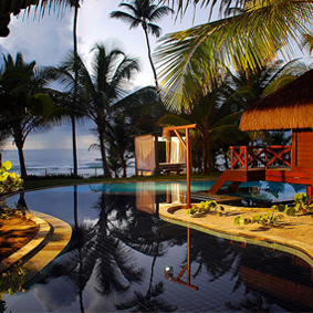 thumbnail - Nannai Beach Resort - Luxury Brazil holiday Packages