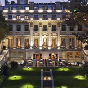 thumbnail - Palacio Duhau Park Hyatt - Luxury Buenos Aires holiday packages