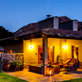 thumbnail - Sol y Luna Lodge and Spa - luxury peru holiday packages