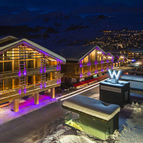 thumbnail - w verbier - luxury ski resorts