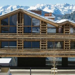 winter 2 - w verbier - luxury ski resorts