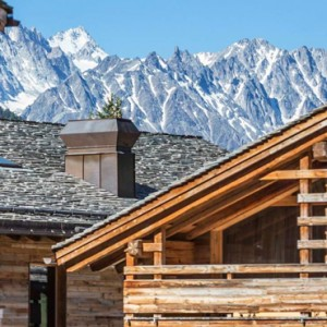 winter - w verbier - luxury ski resorts