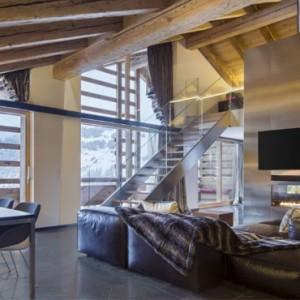 wow suite 4 - w verbier - luxury ski resorts