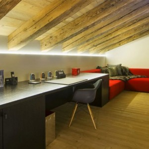 wow suite 5 - w verbier - luxury ski resorts
