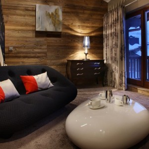 6 person apartment 3 - Koh i Nor Hotel - luxury canada holiday packages
