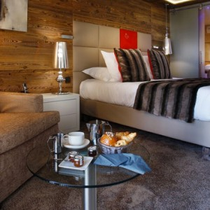 Privlege room - Koh i Nor Hotel - luxury canada holiday packages