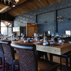 restaurant 4 - Koh i Nor Hotel - luxury canada holiday packages