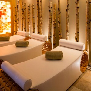 spa 3 - Koh i Nor Hotel - luxury canada holiday packages
