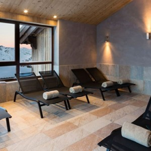 spa 6 - Koh i Nor Hotel - luxury canada holiday packages