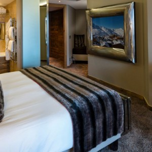 superior room - Koh i Nor Hotel - luxury canada holiday packages