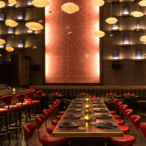 China Grill - The Westin Dubai Mina Seyahi - Luxury Dubai holiday packages