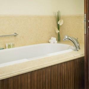 Deluxe Suite 3 - The Westin Dubai Mina Seyahi - Luxury Dubai holiday packages