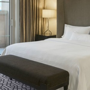 Family Suite - The Westin Dubai Mina Seyahi - Luxury Dubai holiday packages